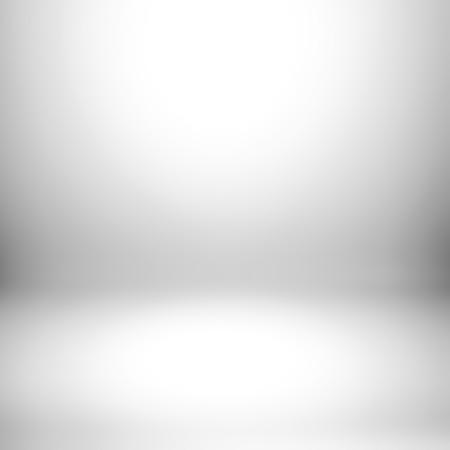 Gray gradient achtergrond - kan worden gebruikt voor weergave of montering uw producten