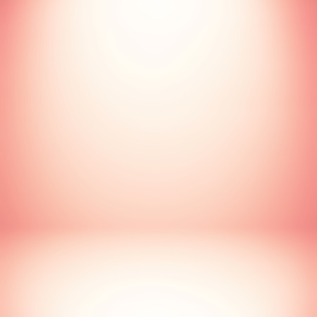 Light pink gradient abstract background - can be used for display or montage your products