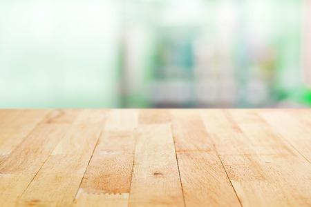 Vector de madera en la mancha blanca resumen de antecedentes verde - se puede utilizar para el montaje o mostrar sus productos
