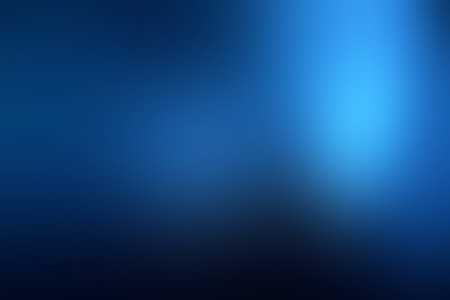 Dark blue abstract background Stock Photo