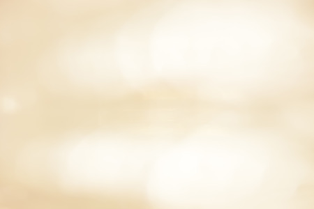 Beige abstract background - watercolor style Stock Photo