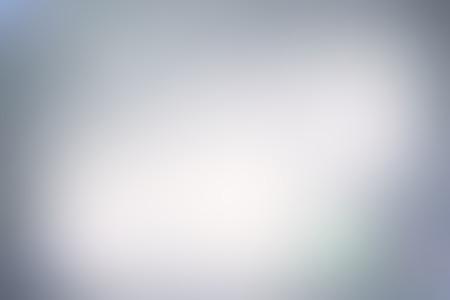 White gray gradient abstract background Stock Photo