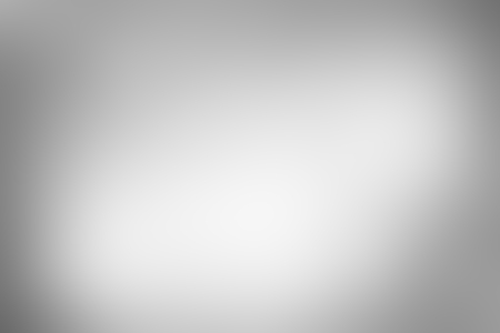 White gray gradient abstract background Reklamní fotografie