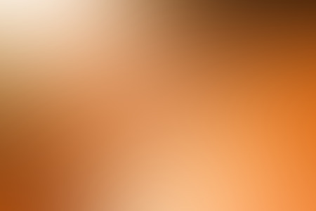 brown background: Orange brown gradient abstract background Stock Photo