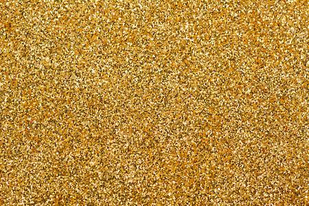 shiny gold: Shiny gold glitter texture background