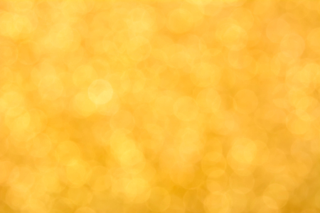 shiny gold: Shiny gold bokeh abstract background