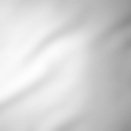 White gray gradient abstract background Banco de Imagens