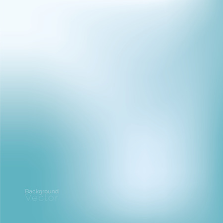 gradient: Gradient turquoise medical abstract background