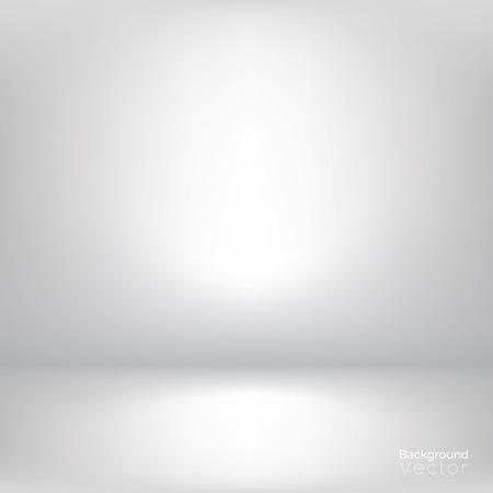 Branco cinzento fundo abstrato gradiente Imagens - 65692009