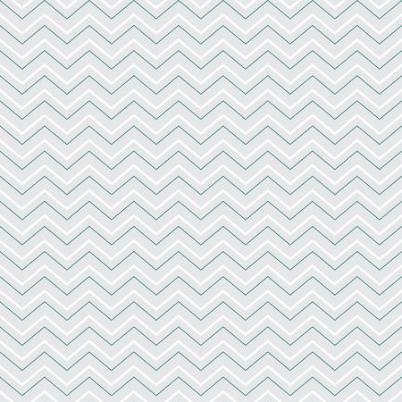 gray pattern: Zigzag line pattern on light gray background Illustration