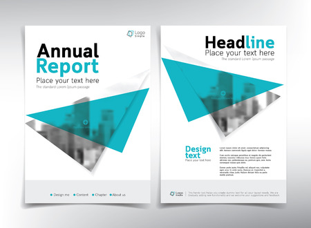 Minimalist business cover page vector template can be used minimalist business cover page vector template can be used for annual report flyer maxwellsz