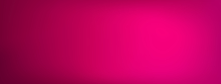 Colorful gradient pink abstract banner background