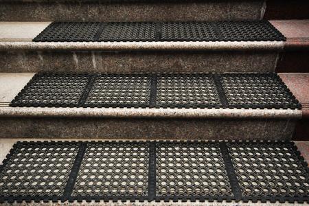 Stair concrete  Stock Photo - 11817721