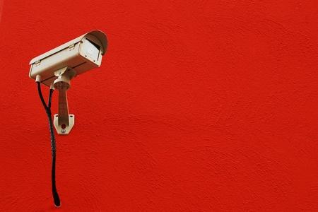 Security Camera ,cctv Stock Photo - 12969083