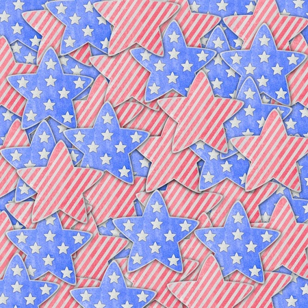 4th July background photo