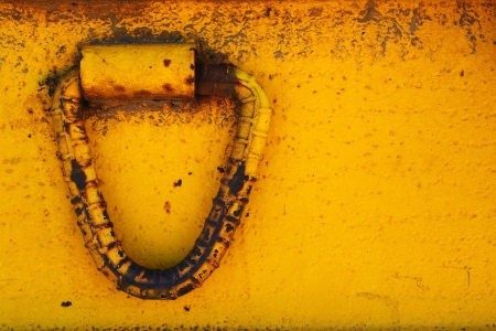 Abstract old rusty metal background Stock Photo - 13853824
