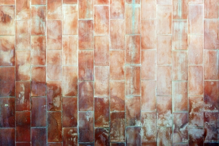 Background of brick wall texture Stock Photo - 14600504