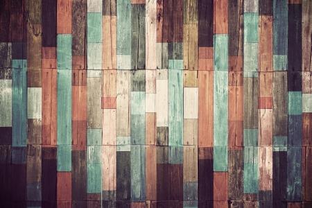 Fond matériau bois pour le papier peint vintage