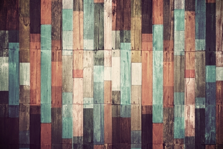 vintage timber: Wood material background for Vintage wallpaper Stock Photo