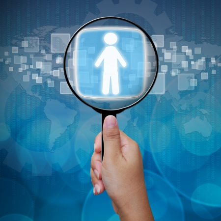 headhunting: Choosing the right person