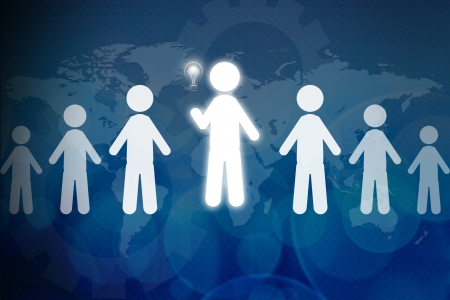 Choosing the talent person for hiring