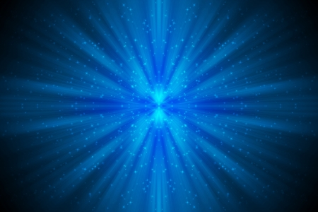 computergraphics: Abstract business background blue color