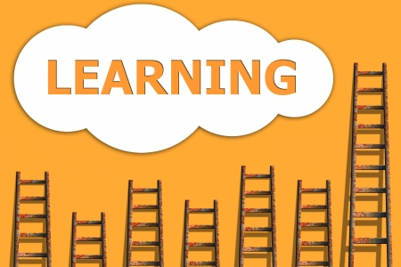 Learning,wordding about success of business
