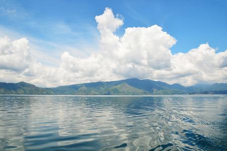 sumatra: Lake Toba Sumatra, Indonesia