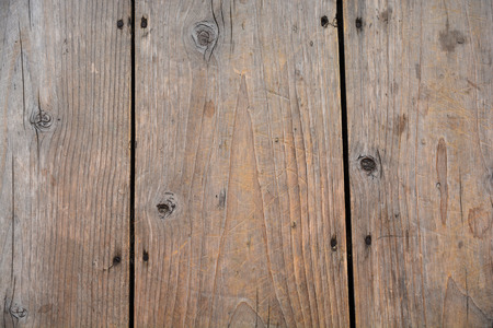 Old wooden background. Wooden table or floor. Banque d'images