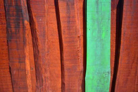 vintage background en bois coloré