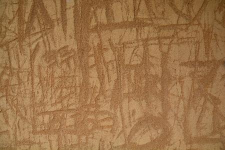 Vieux mur de ciment la texture de fond