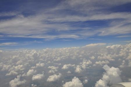 cloude: Sky