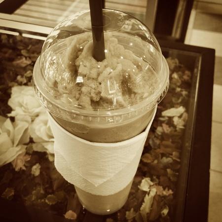 capuchino: Capuchino coffee Stock Photo