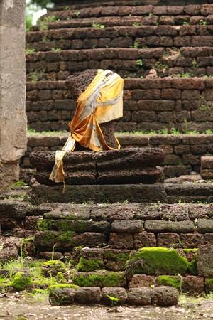 The buddha. photo