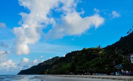 chang: koh chang island Thailand