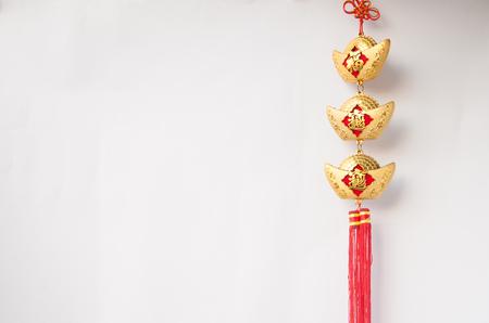 Chinesisches Neues Jahr Decorations.fake Goldbarren Am Besten Für ...
