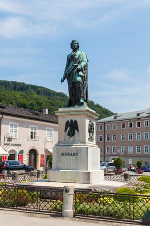 Prodigy: Wolfgang Amadeusz Mozart