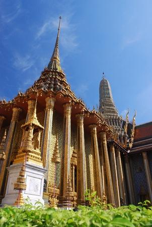 grand pa: Grand palace of Thailand