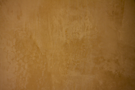 Horizontal plaster grunge wall background.