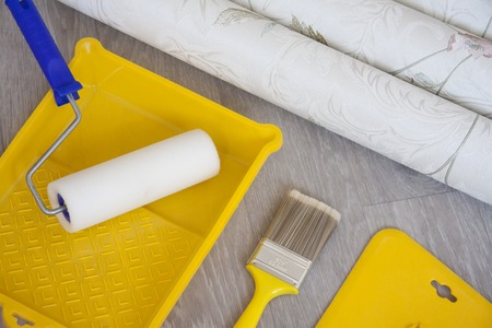 Composition tools for home repair and interior renovation