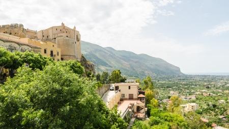 Carini, Sicily, Italy