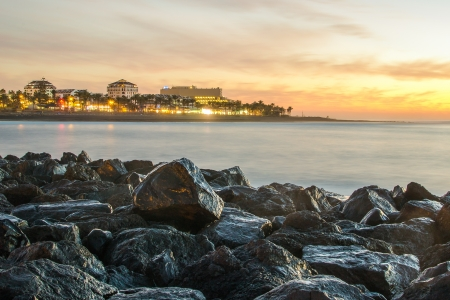 briny: Playa de las Am�ricas, Tenerife, Canary Islands, Spain