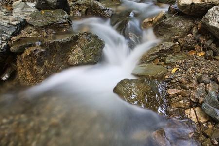 stream mountains