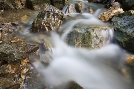 stream Stock Photo - 10423866