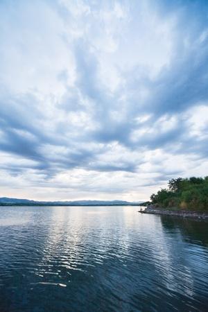 Lake Stock Photo - 12336675