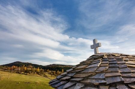 ortodox: Ortodox church Stock Photo