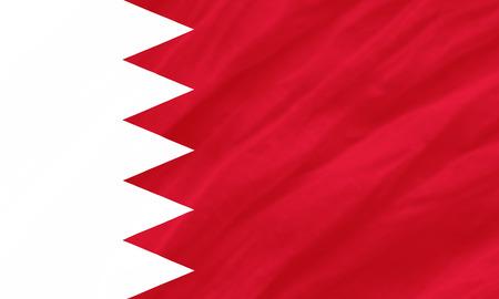 background of ripple Bahrain flag