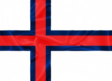Denmark - Faroe Islands flag