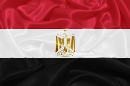 egypt flag: Egypt flag