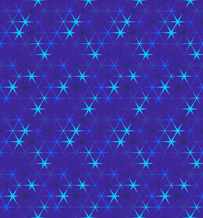 Seamless abstract hexagons and triangles textile pattern. Multicolor modern stylish background cover geometric shapes.